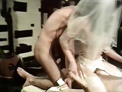 Vintage, Group Sex, Gangbang, Double Penetration
