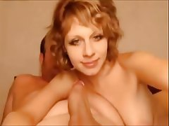 Anal, Ass Licking, Blowjob, German