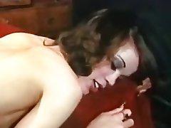 Sexo en Grupo, Peludas, Estrellas Porno, Vintage
