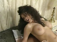 Big Boobs, Brunette, French