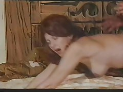 Group Sex, Hairy, Old and Young, Softcore