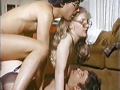 Double Penetration, Group Sex, Swinger, Threesome
