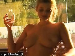 Masturbation, Teen, Voyeur, Fetish