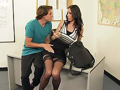 Office, Teacher, MILF, Old and Young