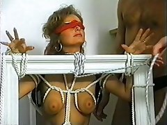 Bondage, German, Vintage