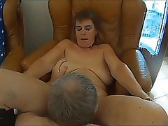 Blowjob, Cunnilingus, Masturbation, Mature
