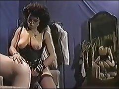 Cunnilingus, Lesbičky, Vintage