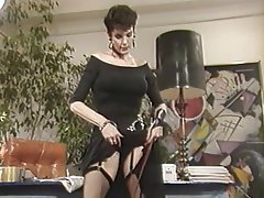 BDSM, Femdom, Handjob, MILF