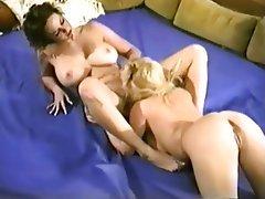 Big Boobs, Brunette, Face Sitting, Lesbian