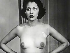 Nipples, Softcore, Vintage