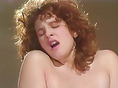 Babe, Hairy, Pornstar, Vintage