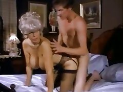Big Boobs, Threesome, Vintage