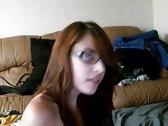 Amatriçe, Fellation, Webcam