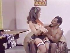 Cumshot, Interracial, Pornstar, Stockings