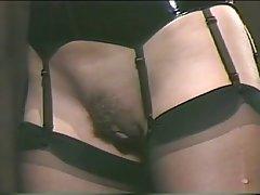 BDSM, Bondage, Spanking, Lesbian