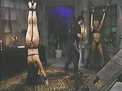 BDSM, Bondage, Femdom, Latex