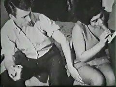 BDSM, Double Penetration, Group Sex, Hairy