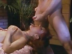 Babe, Pornstar, Brunette, Vintage