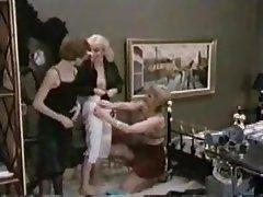 Anal seks, İsveç, Lezbiyenler, Gözetlemek