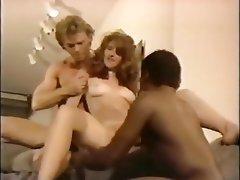 Bisexual, Interracial, Pornstar, Threesome