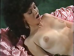 Blowjob, Cunnilingus, Hairy, Stockings