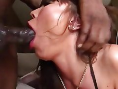 Asian, Blowjob, Interracial, MILF