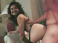 Asian, Group Sex, Medical, Stockings