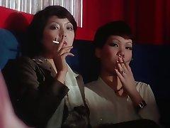 Asian, Lesbian, Softcore, Vintage