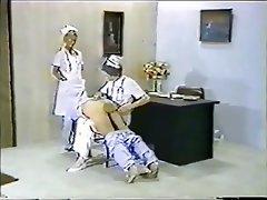 Kadin egemenligini, El İşçiliği, Medikal, Şaplak atma