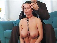 BDSM, Büyük göğüsler, Kölelik, Kadın iç çamaşırı