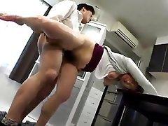 Asian, Japanese, Stockings
