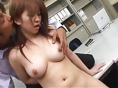 Japonaise, Star du porno