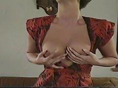 Group Sex, Hairy, Nipples, Vintage