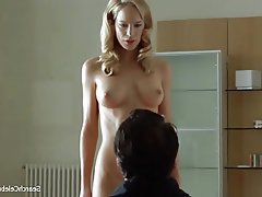 Blonde, Celebrity, Old and Young, Small Tits