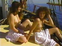 Beach, Cosplay, Group Sex, Hairy