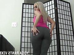 BDSM, Femdom, POV, Spandex