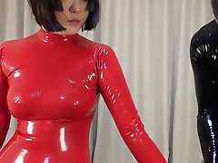 Asian, Japanese, Latex