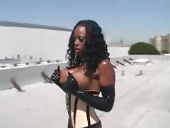 Hardcore, Interracial, Latex, Lingerie