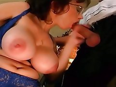 Big Boobs, MILF, Old and Young